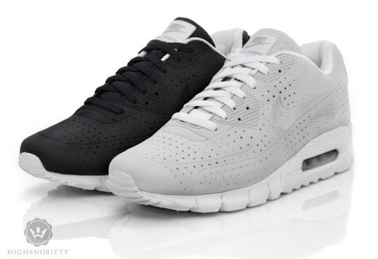 nouvelle basket jordan - Nike Air Max 90 Current x Zoom Moire | ? MAXPREME ?