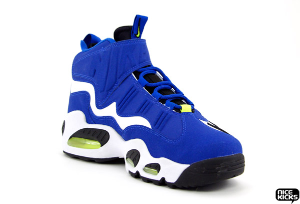 Nike Air Griffey Max 1 Fresh Water 2016