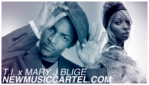 mary j blige ti