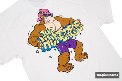 the-hundreds-summer-2009-tees-part-2-front