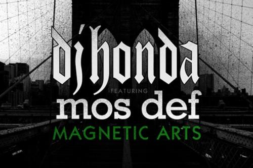 mos-def-magnetic-arts-dj-honda