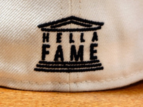 huf hall of fame fitted 2