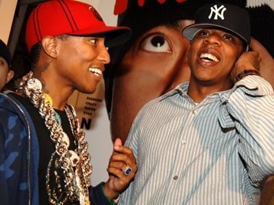jay z-pharrell