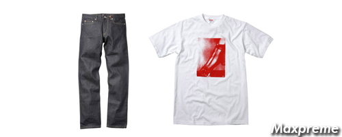 apc supreme fall 2009 collection mxp