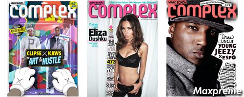 complex october november 2009 covers mxp