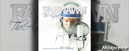 fashawn the antidote mxp