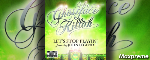 ghostface killah john legend mxp