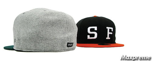 huf sf fitted mxp
