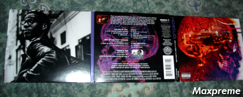kid cudi man on the moon deluxe dvd edition 1