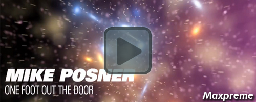mike posner one foot out the door trailer mxp