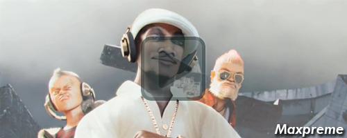 dj hero intro video mxp