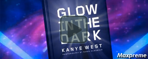 glow in the dark tour book kanye west trailer nabil mxp