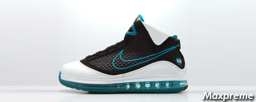 nike air max lebron vii red carpet mxp 1