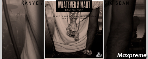 whatever u want good music remix consequence mxp
